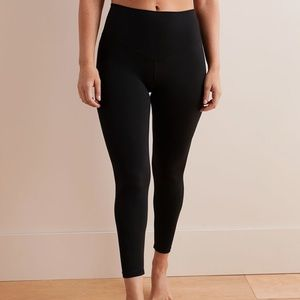 Aerie 7/8 Long Play Real Me High Waisted Legging